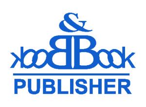 Logo vydavateľstva Book & Book